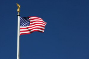 american-flag-with-blue-sky-e1346105765615