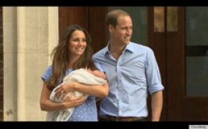 Will and Kate, 5 Things I wish My Father Had Told Me….. You're Welcome!